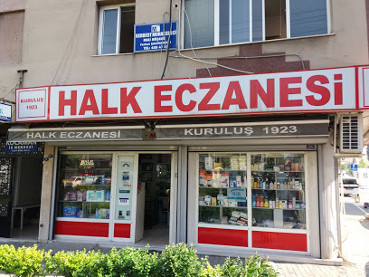 Halk Pharmacy
