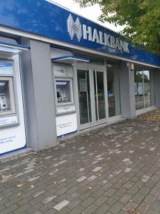 Halkbank Atatürk Organize Sanayi Ticari Şubesi