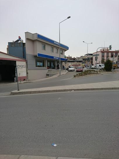 Halkbank Eski İzmir Şubesi