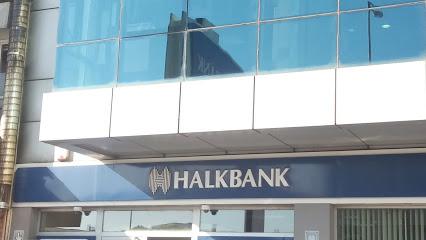 Halkbank Gaziemir Şubesi