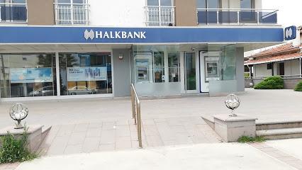 Halkbank Güzelbahçe Şubesi