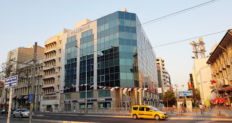 Halkbank İzmir - 2. Bölge Koordinatörlüğü