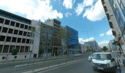 Halkbank İzmir Şubesi