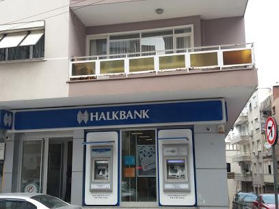 Halkbank İzmir Yeşilyurt Şubesi