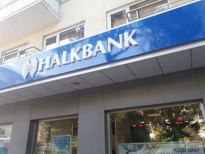 Halkbank Şirinyer Şubesi