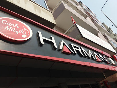 Harman Bar