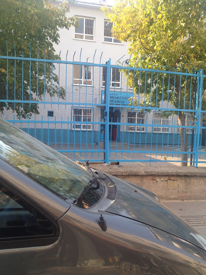 Hasan Ali Yücel Ortaokulu