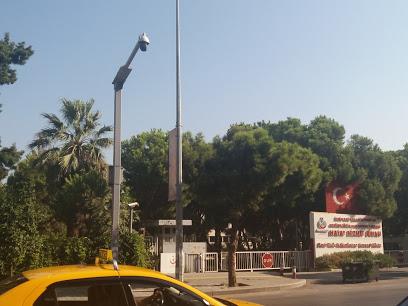Hatay Hizmet Binası İzmir Katip Çelebi Üniversitesi - İzmir Atatürk Eğitim Araştırma Hastanesi -