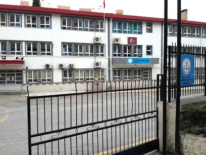 Hilal Necmiye Hüsnü Ataberk Ortaokulu