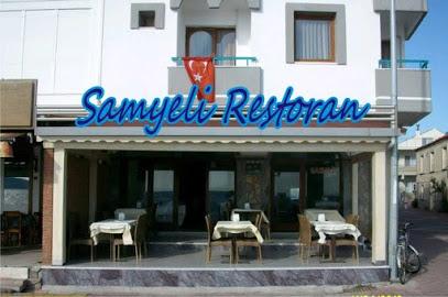 Hotel Samyeli