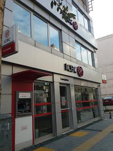 ICBC Turkey İzmir ATM ve Şubesi