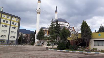 Ilhan Varank Anadolu Imam Hatip High (Old Yamanlar College)