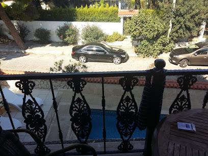 Ilica Tas Apart Hotel