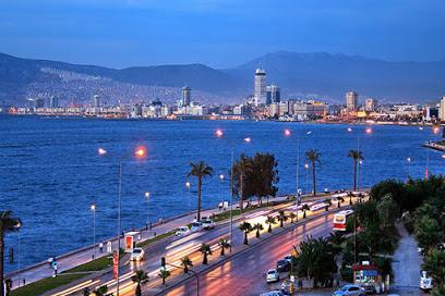 İren Rent A Car - İzmir Havalimani Şubesi