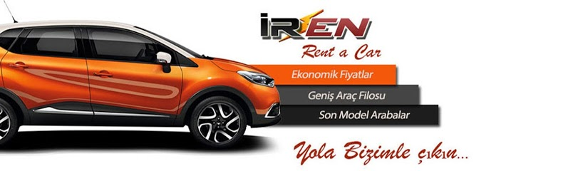 İren Rent A Car