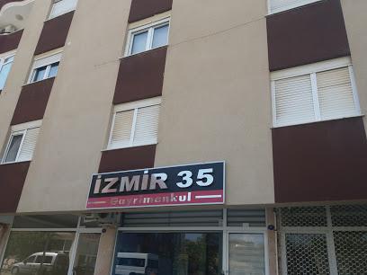 İzmir 35 Gayrimenkul