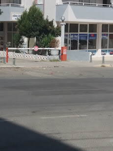 Izmir Airport Car Hire