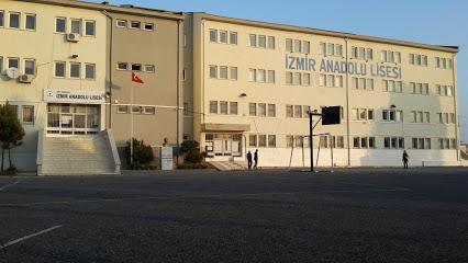 Izmir Anatolian High School