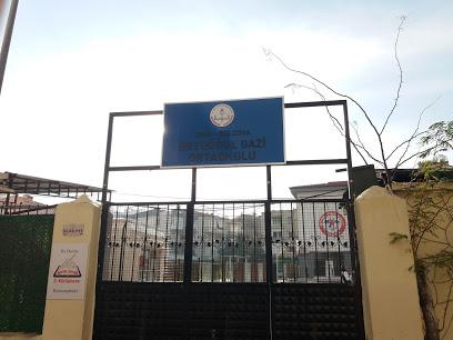 İzmir - Balçova Ertuğrul Gazi Ortaokulu