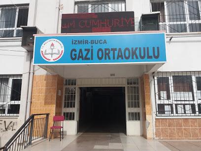İzmir-Buca Gazi Ortaokulu