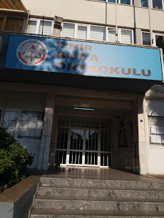 İzmir Buca Ortaokulu