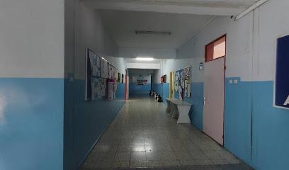 İzmir-Buca Vali Rahmi Bey İlkokulu