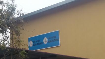 İzmir - Gaziemir Aslanlar Ortaokulu