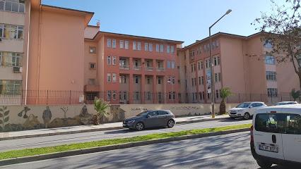 İzmir-Gaziemir İMKB Mesleki ve Teknik Anadolu Lisesi