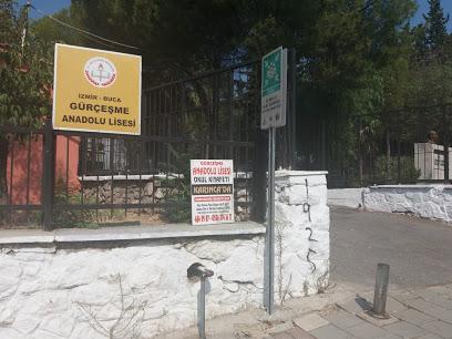İzmir- Gürçeşme Kanuni Sultan Suleyman Anadolu Lisesi