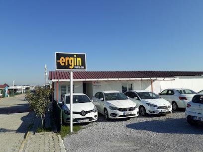 İzmir Havalimanı Araç Kiralama Ucuz Oto Kiralama - Ergincar
