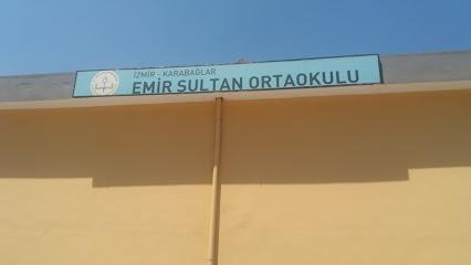 İzmir Karabağlar Emir Sultan Ortaokulu