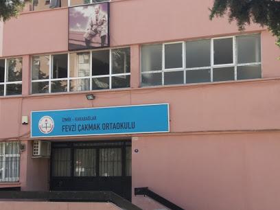 Izmir-Karabağlar Fevzi Çakmak Ortaokulu