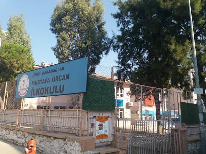 İzmir- Karabağlar Mustafa Urcan İlkokulu