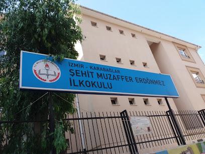 İzmir-Karabağlar Şehit Muzaffer Erdönmez İlkokulu
