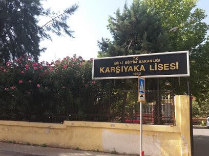 İzmir Karşıyaka Lisesi