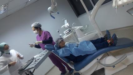İzmir Katip Çelebi Üniversitesi Diş Hekimliği