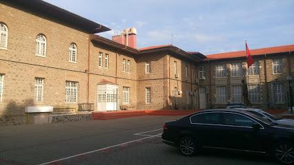 Izmir Kiz Highschool