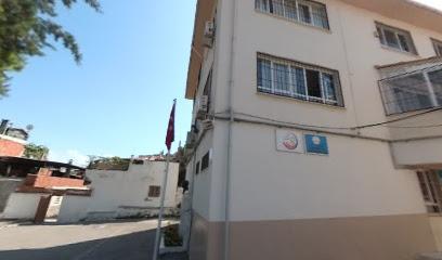 İzmir- Konak 19 Mayıs İlkokulu