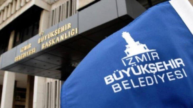 İzmir Büyükşehir Belediyesi'nde çalışan kişi koronavirüsten hayatını kaybetti