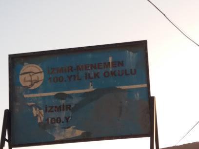 İzmir - Menemen 100. Yıl İlk Okulu