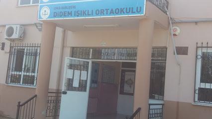 İzmir - Narlıdere Didem İşıklı Ortaokulu