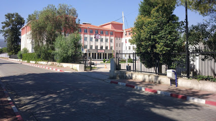 İzmir Science High School