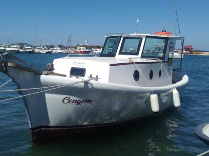 İzmir Tekne Turu