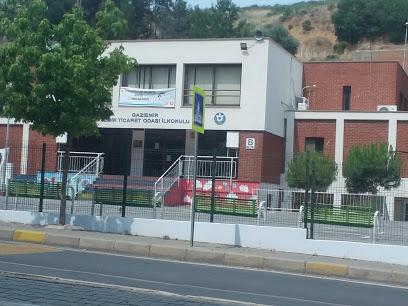 Izmir Ticaret Odasi Ilkogretim Okulu