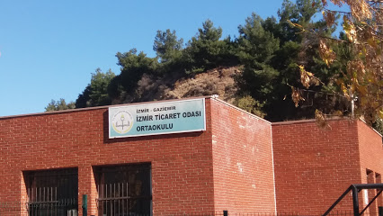 İzmir Ticaret Odası Ortaokulu
