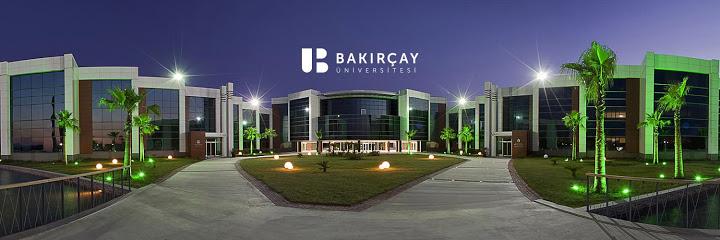 Izmir University Bakırcay