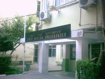 Izmir Vocational School