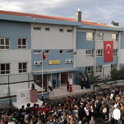 Karabağlar Nevvar Salih İşgören Anadolu Lisesi