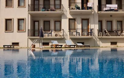 Karaburun Konak Hotel