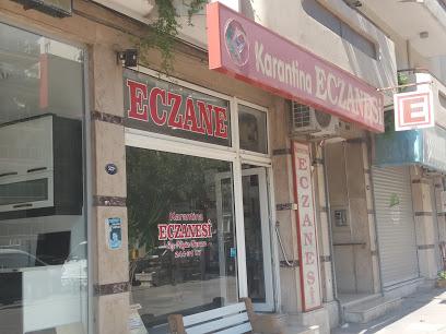 Karantina Eczanesi